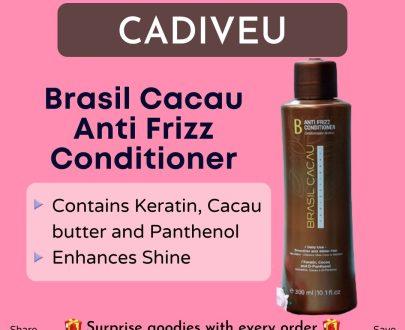 Brasil Cacau Anti Frizz Conditioner