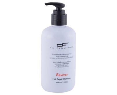 De Fabulous Shampoo