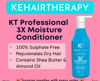 KT Professional Kehairtherapy 3X Moisture conditioner.jpg