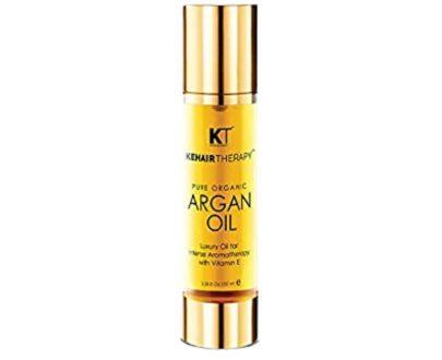 KT Professional Kehairtherapy Argan Oil