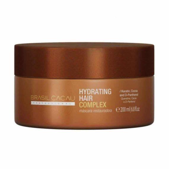 CADIVEU Hydrating Hair Complex Restoring Mask
