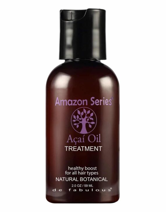 De Fabulous Series Acai Oil Treatment 60ml