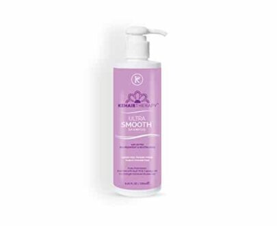 Professional Kehairtherapy Sulfate-free Smooth Shampoo 250ml