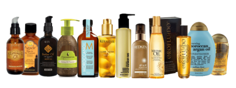 Best oils for your hair 1