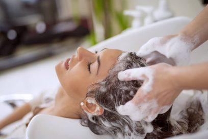 Sulphate Free Shampoo List