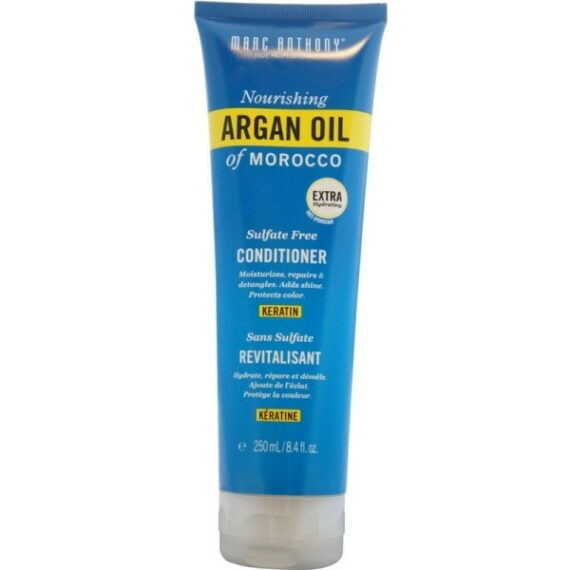 Marc Anthony Nourishing Argan Oil of Morocco Sulfate Free Conditioner(250ml) 3