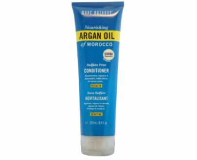 Marc Anthony Nourishing Argan Oil of Morocco Sulfate Free Conditioner