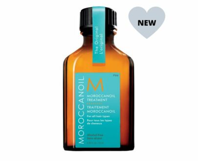 Moroccanoil ProfessionalTreatment Hair Oil