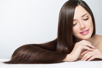 aqua gold hair treatment