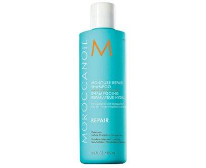 Moroccanoil Moisture Repair Shampoo Blue
