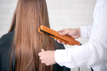 Is keratin treatment affecting your hair?