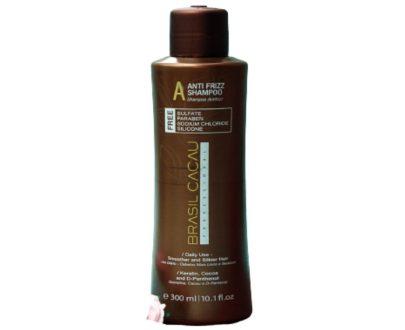 CADIVEU Brasil Cacau Anti Frizz Shampoo