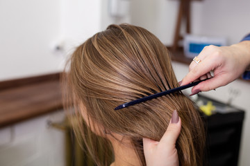 Keratin Treatment- Hair Care Tips and Hair Hacks
