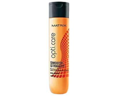 MATRIX Opti Care Smoothing Orange Foam Shampoo