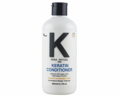 KERA Ritual Post Conditioner