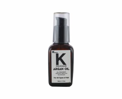 keraology ARGAN OIL