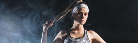 What's The Best Way to Transform Your Post Workout Hair?